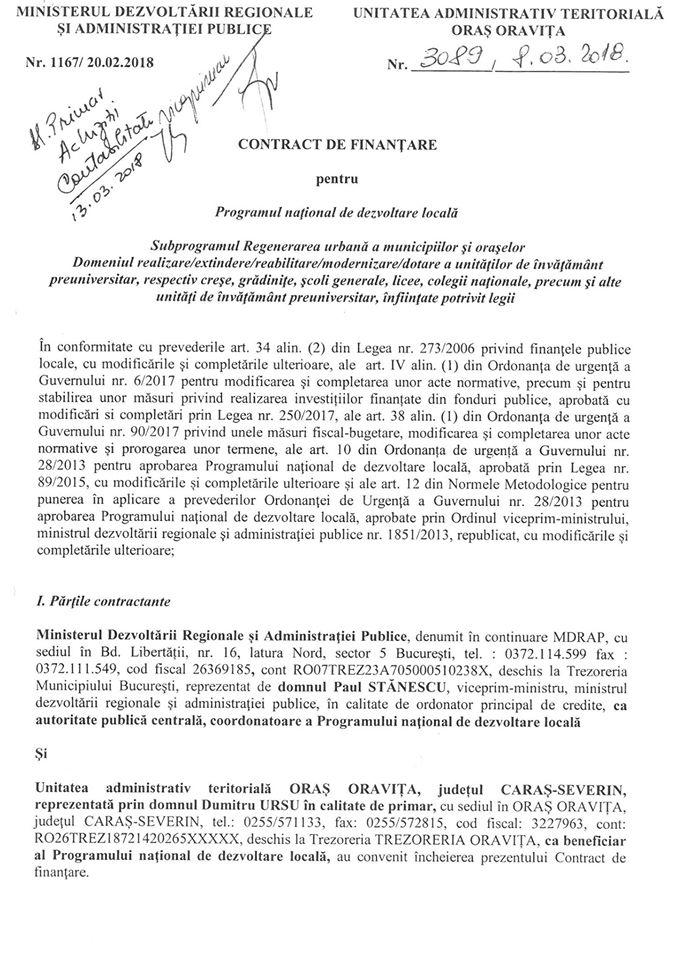 """Amenajarea incintei și dotarea Liceului Tehnologic ,,Mihai Novac"""""""