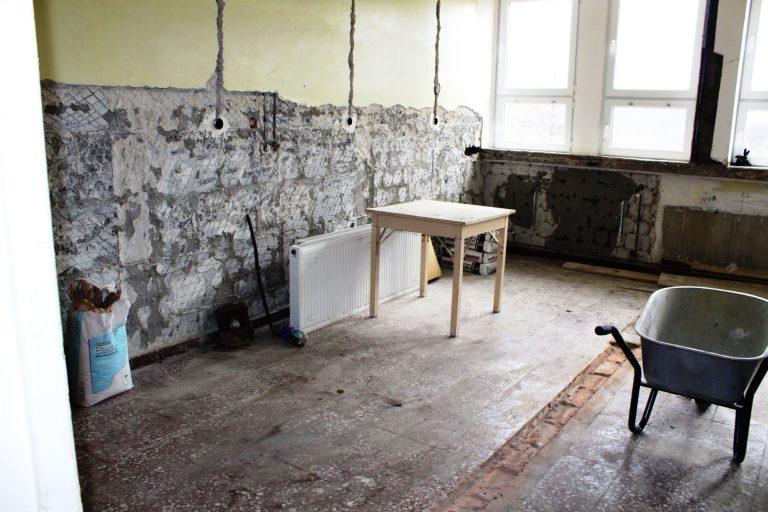 Renovare Spitalul Orășenesc Oravița